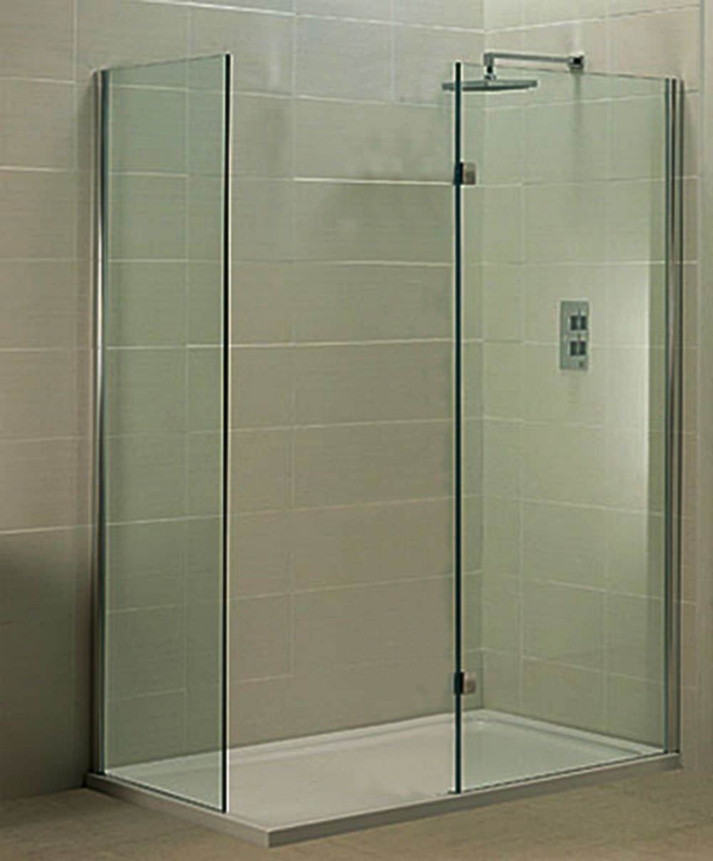 Pictures of walk in shower enclosures joy studio design Walk in shower kits