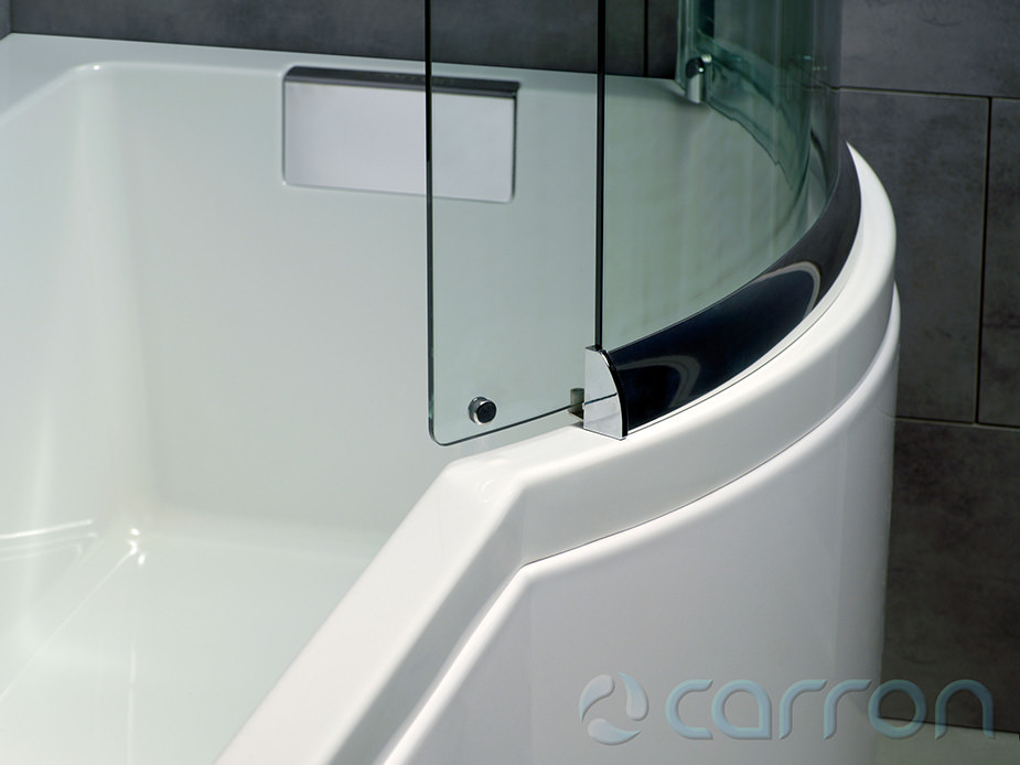 carron celsius carronite shower bath 1700 x 750mm left handed carron quantum square shower showerbath 1600 x 700 850mm