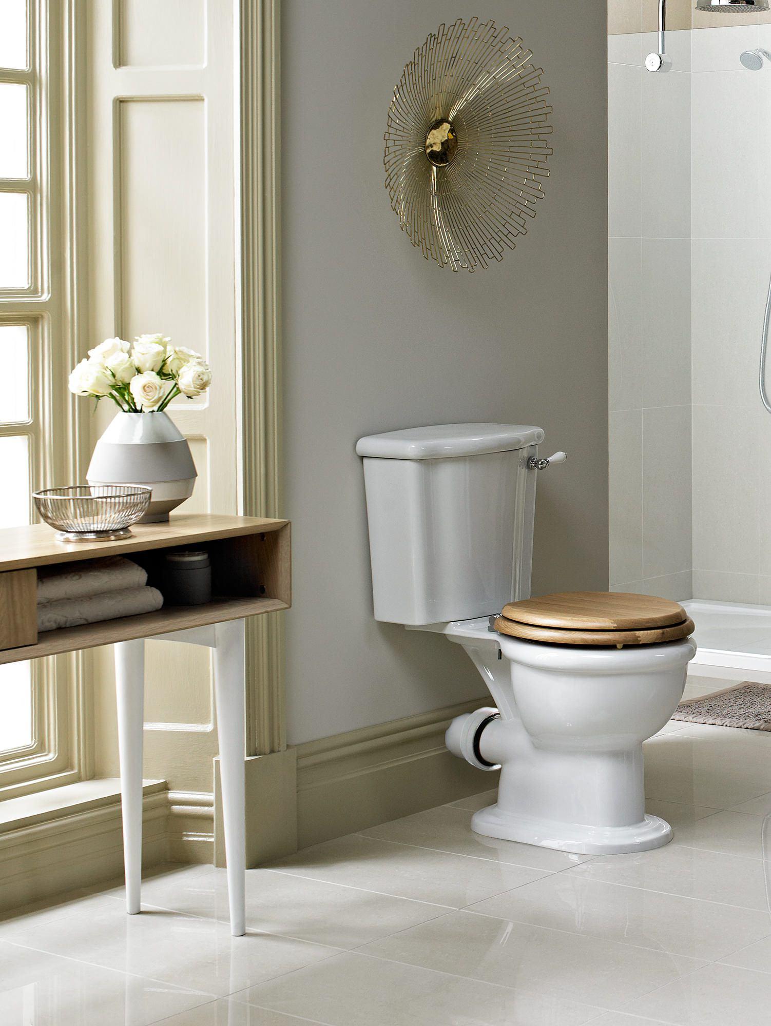 Heritage Victoria Traditional Bathroom Suite 2